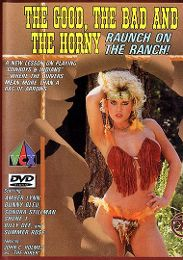 """Just Added presents the adult entertainment movie """"The Good, The Bad And The Horny""""."""