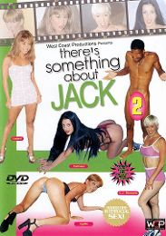 """Featured Category - Swinger presents the adult entertainment movie """"There's Something About Jack 2""""."""
