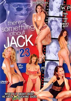 "Adult entertainment movie ""There's Something About Jack 23"" starring Kacey Kox, Olivia O'Lovely & Gala Cruz. Produced by West Coast Productions."
