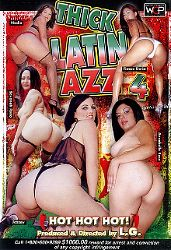 Straight Adult Movie Thick Latin Azz 4