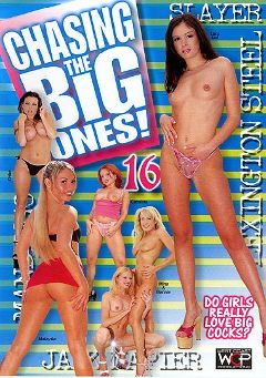 "Adult entertainment movie ""Chasing The Big Ones 16"" starring Lucy Lee (f), Jayna Oso & Caroline. Produced by West Coast Productions."