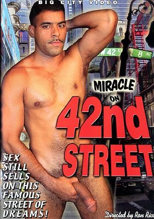 Gay Adult Movie Miracle On 42nd Street