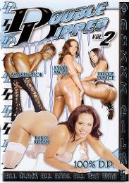 """Just Added presents the adult entertainment movie """"Double Dipped 2""""."""
