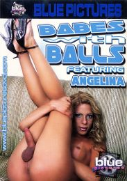 "Just Added presents the adult entertainment movie ""Babes With Balls""."