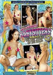 Straight Adult Movie My Favorite Babysitters 3