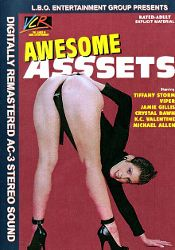 Straight Adult Movie Awesome Asssets