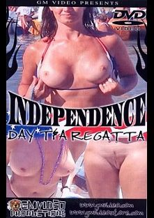 Independence Day T And A Regatta, starring Sharon Mitchell, produced by GM Video.