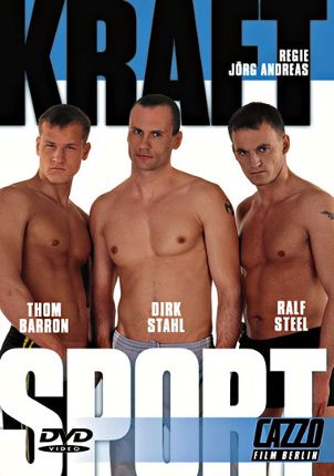 Gay Adult Movie Kraft Sport