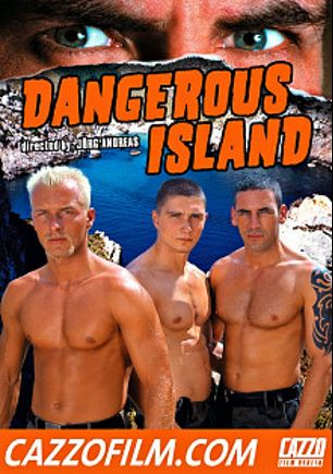 Dangerous Island, starring Patrik Ekberg, Steve Masters, Nikolai Radov, Anthony Spell, Raphael Leban, Andy Nickell, Christopher Marten and Florian Manns, produced by Cazzo Film.