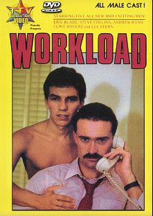 Workload, starring Steve Collins and Clint Rogers, produced by Totally Tasteless Video.
