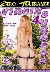Straight Adult Movie Virgin Surgeon 4