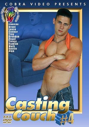 Gay Adult Movie Casting Couch 4
