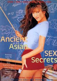 """Just Added presents the adult entertainment movie """"Ancient Asian Sex Secrets""""."""