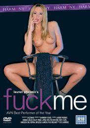 Lauren Phoenix's Fuck Me