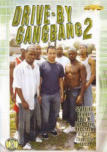 White boy gangbang