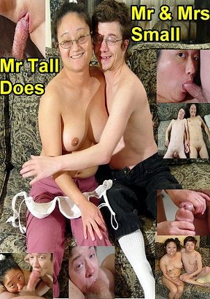 Gay Adult Movie Mr Tall Does Mr And Mrs Small
