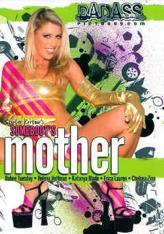 "Adult entertainment movie ""Somebody's Mother"" starring Chelsea Zinn, Erica Lauren & Julie Mandrews. Produced by Badass Pictures."