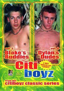 Citiboyz 3: Blake's Buddiez, produced by CitiBoyz.