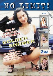 """Just Added presents the adult entertainment movie """"No Limit: Golden Shower""""."""