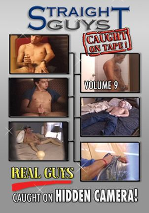 Gay Adult Movie Straight Guys Caught On Tape 9