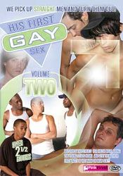 Gay Adult Movie His First Gay Sex 2