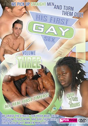 Gay Adult Movie His First Gay Sex 3