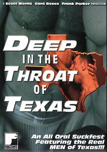 Deep In The Throat Of Texas, produced by Factory Video Productions.