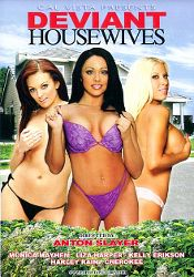Straight Adult Movie Deviant Housewives