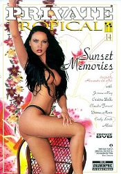 Straight Adult Movie Private Tropical: Sunset Memories