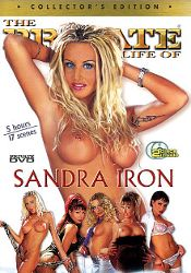 Straight Adult Movie The Private Life Of Sandra Iron