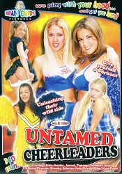 Straight Adult Movie Untamed Cheerleaders