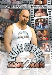 Gay Adult Movie Luke Steele: Man 2 Man