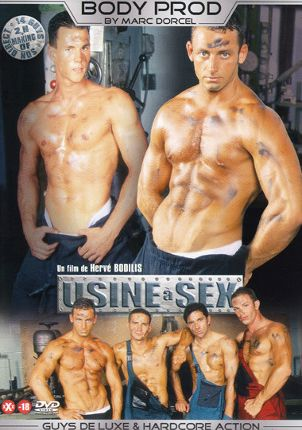 Gay Adult Movie Usine A Sex