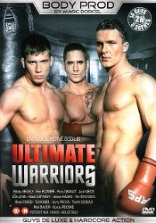 Gay Adult Movie Ultimate Warriors