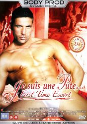 Gay Adult Movie Je Suis Une Pute...First Time Escort