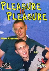 Gay Adult Movie Pleasure Is Pleasure