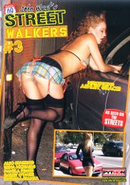 """Just Added presents the adult entertainment movie """"Street Walkers 3""""."""
