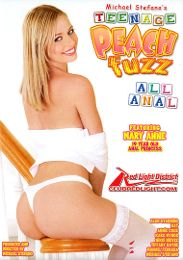 """Just Added presents the adult entertainment movie """"Teenage Peach Fuzz""""."""