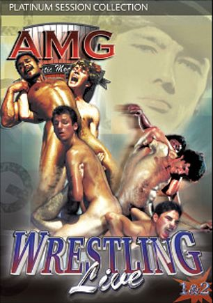 Wrestling Live 2, starring Richard Crawford, John Benninghof, Lon Flexx, Lonewolf Bronson, Fred Orlando, Kevin Rheinhardt, Steve Dollar, Robert Walker, James Conrad, Slim Montana, Tex Goodnight, Tim Knight, Bob Kisler and Brian Diaz, produced by Athletic Model Guild.