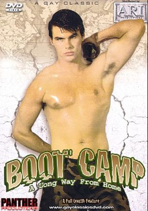 Boot Camp: A Long Way From Home, starring Tim Lowe, Vincent Gionini, Brad Weston, Rick Sands, Alan Lambert, Kevin Glover, Les Stine, Lee Jennings, Danny Bliss, Tony Davis, Danny Brown, Rod Garretto and Matt Windsor, produced by Panther Productions.