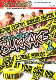 "Just Added presents the adult entertainment movie ""Girls Gone Bukkake 2""."