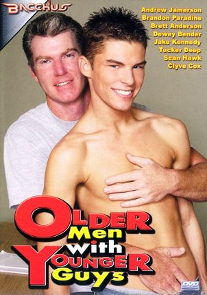 Gay Adult Movie Older Men With Younger Guys