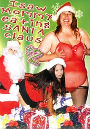 "Just Added presents the adult entertainment movie ""I Saw Mommy Eating Santa Claus 2""."