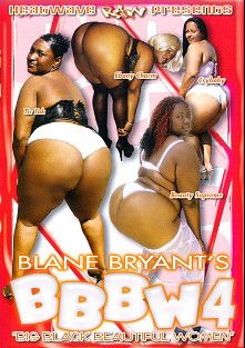 BBBW 4, starring Ebony Charm, Tic Tak, Crybaby and Beauty Supreme, produced by Heatwave Entertainment and Heatwave Raw.