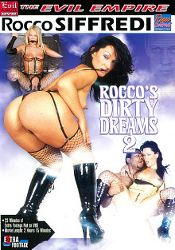 Straight Adult Movie Rocco's Dirty Dreams 2