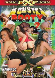 """Just Added presents the adult entertainment movie """"Monster Booty 2""""."""