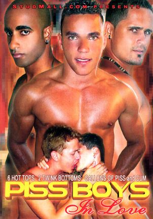 Gay Adult Movie Piss Boys In Love