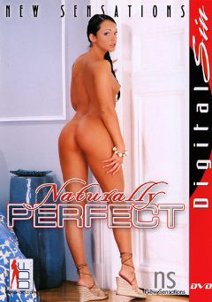 "Adult entertainment movie ""Naturally Perfect"" starring Lucy Lee (f), Lisa Sparkle & Erika Fire. Produced by New Sensations."