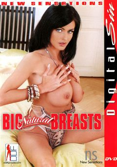 "Adult entertainment movie ""Big Natural Breasts"" starring Luisa, Laura & Sylvia. Produced by New Sensations."