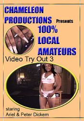 Straight Adult Movie Video Try Out 3